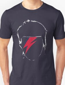 ziggy vintage- David Bowie T-Shirt
