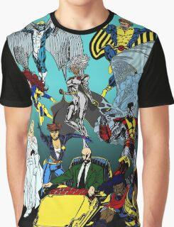 X-Men Gold Team Graphic T-Shirt