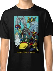 X-Men Gold Team Classic T-Shirt