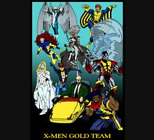 X-Men Gold Team Unisex T-Shirt