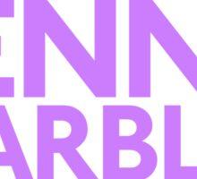 Jenna Marbles - YouTuber Sticker