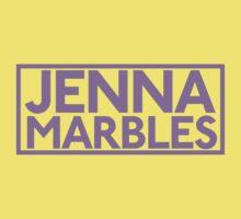 Jenna Marbles - YouTuber Kids Tee