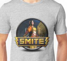 Smite Amarterasu Unisex T-Shirt