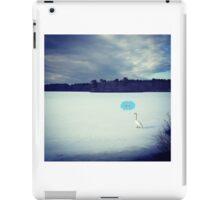 WTF Winter iPad Case/Skin