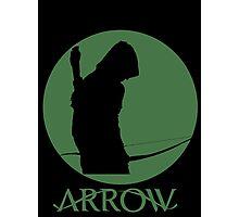 Arrow S4 Photographic Print
