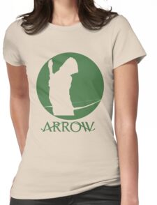 Arrow S4 Womens Fitted T-Shirt