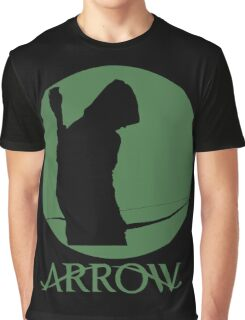 Arrow S4 Graphic T-Shirt