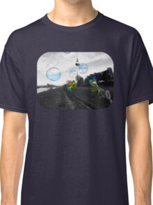 Bubble up your life Classic T-Shirt