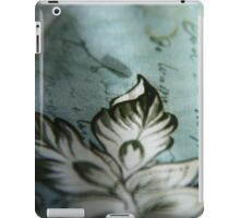 Retro .... iPad Case/Skin