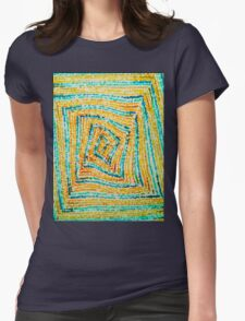Squares and Ripples T-Shirt