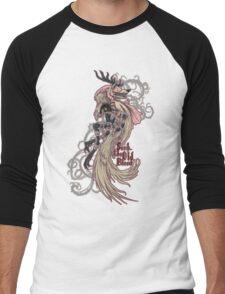 Vicar Amelia - Bloodborne Men's Baseball ¾ T-Shirt