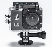 Action Camera by thatraulsanchez
