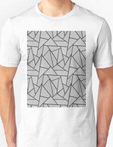 Art Wall T-Shirt