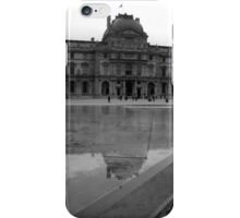 Louvre iPhone Case/Skin