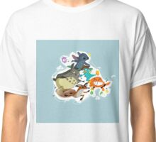 Rise of the Sidekicks Classic T-Shirt