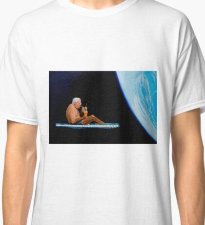 Earth Bather II Classic T-Shirt