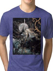 Adrian Farenheights Tri-blend T-Shirt