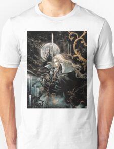 Adrian Farenheights Unisex T-Shirt