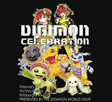 Digimon Celebration Unisex T-Shirt