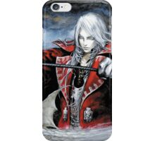 Juste Belmont iPhone Case/Skin
