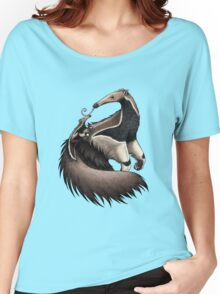 Giant Anteater Women's Relaxed Fit T-Shirt