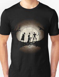 Harry Potter-Three bothers T-shirts & Hoodies T-Shirt