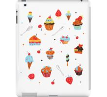 sweets iPad Case/Skin