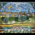Alnmouth Nouveau by Stormswept