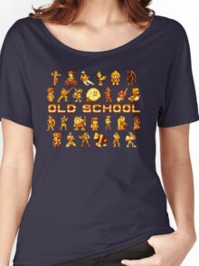 Golden Age of Gaming Women's Relaxed Fit T-Shirt