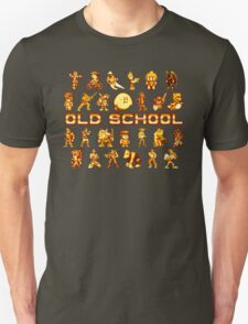 Golden Age of Gaming T-Shirt
