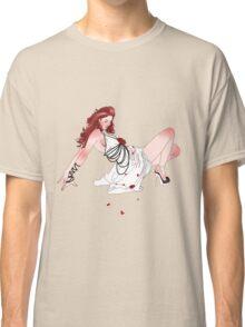 RosePetals Classic T-Shirt