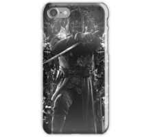 Dishonored 2 - Assassin  iPhone Case/Skin