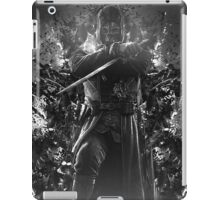 Dishonored 2 - Assassin  iPad Case/Skin