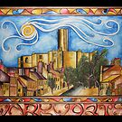 Warkworth Nouveau by Stormswept