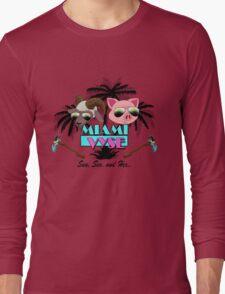 Miami Vyse Long Sleeve T-Shirt
