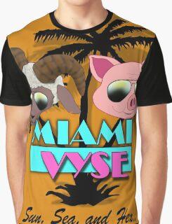 Miami Vyse Graphic T-Shirt