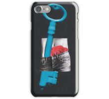 You should get the key iPhone Case/Skin