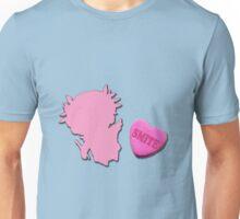 Smite Cupid Valentines Unisex T-Shirt