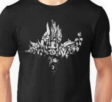 Broken Demon  Unisex T-Shirt