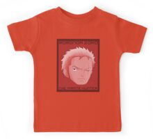 The 2nd (Red Theme) Kids Tee