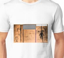 For The Love Of Cardboard Unisex T-Shirt