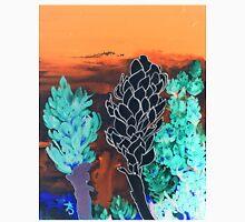 DESERT NIGHT Alpinia Purpurata Unisex T-Shirt
