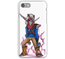 Dark Jak iPhone Case/Skin