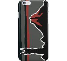 Mordor iPhone Case/Skin