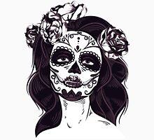 Catrina Mexican Unisex T-Shirt