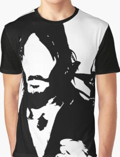 Daryl - vacant expression Graphic T-Shirt