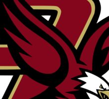Boston College Eagles logo Sticker