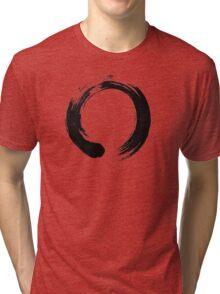 Enso Tri-blend T-Shirt