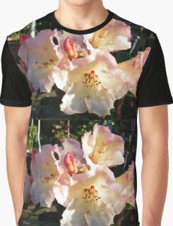 Pretty after the Rain Graphic T-Shirt