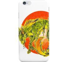 Tarot Wolf iPhone Case/Skin